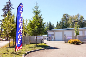 All Seasons Storage Facility